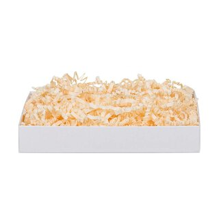 SizzlePak 052, Ivory, fill and cushioning paper, coloured