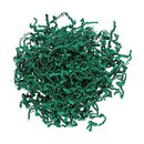 SizzlePak 063, Green, fill and cushioning paper, coloured