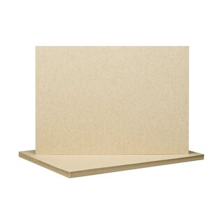 A4 grass paper, 90 g/m² natural colour, printing paper,...