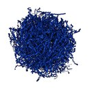 SizzlePak 022, Cobalt Blue, coloured fill and cushioning paper