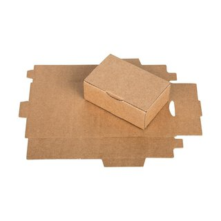 50 KRAFT A5 GIFT GREETING CARD JEWELLERY BOX DVDS