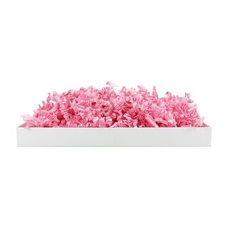 SizzlePak 123, Pink, fill and cushioning paper