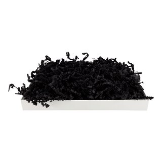 SizzlePak 401, Black, fill and cushioning paper