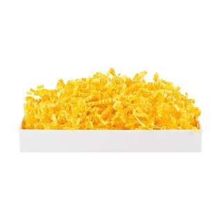 SizzlePak 511, Yellow, fill and cushioning paper